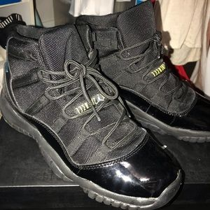 Jordan 11 Gammas